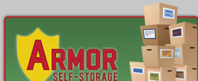 Armor Self-Storage
